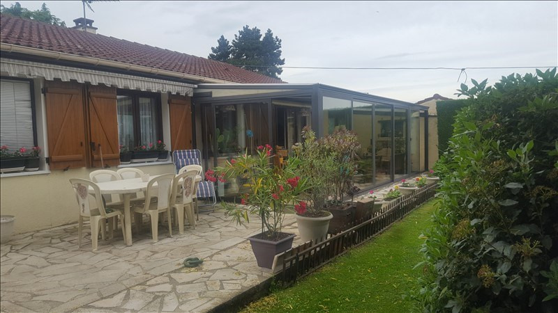 Vente maison / villa Magny en vexin 273400€ - Photo 2