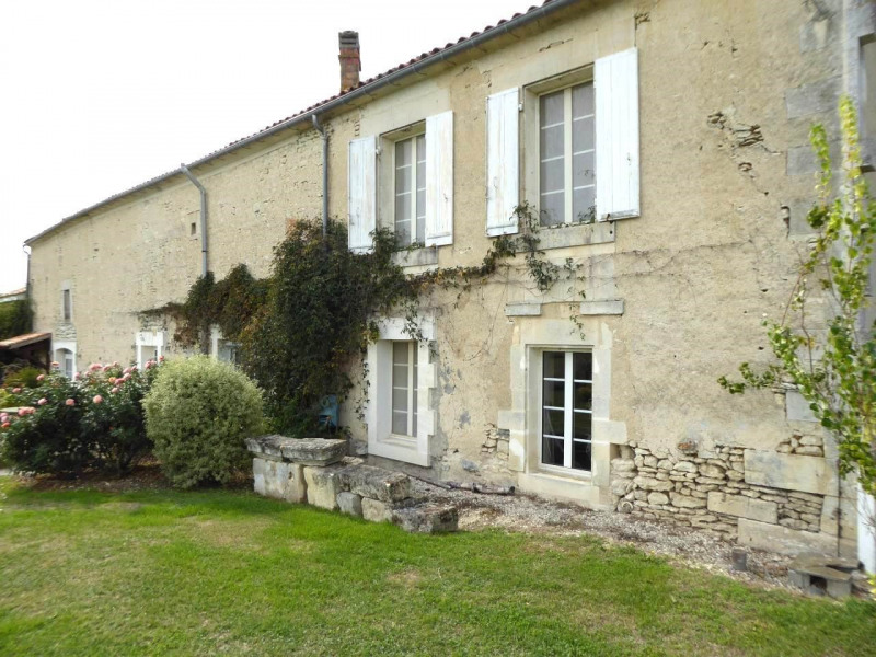 Deluxe sale house / villa Saint-laurent-de-cognac 695 000€ - Picture 7