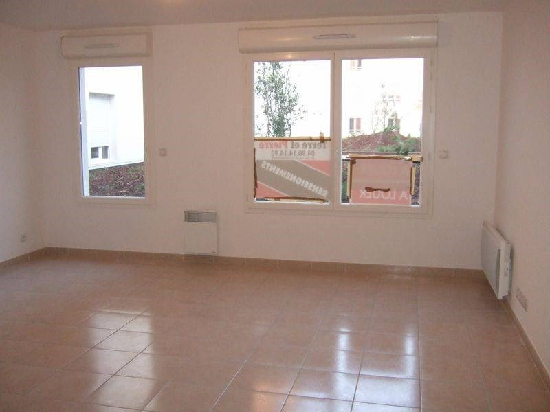Rental apartment Avignon 524€ CC - Picture 1