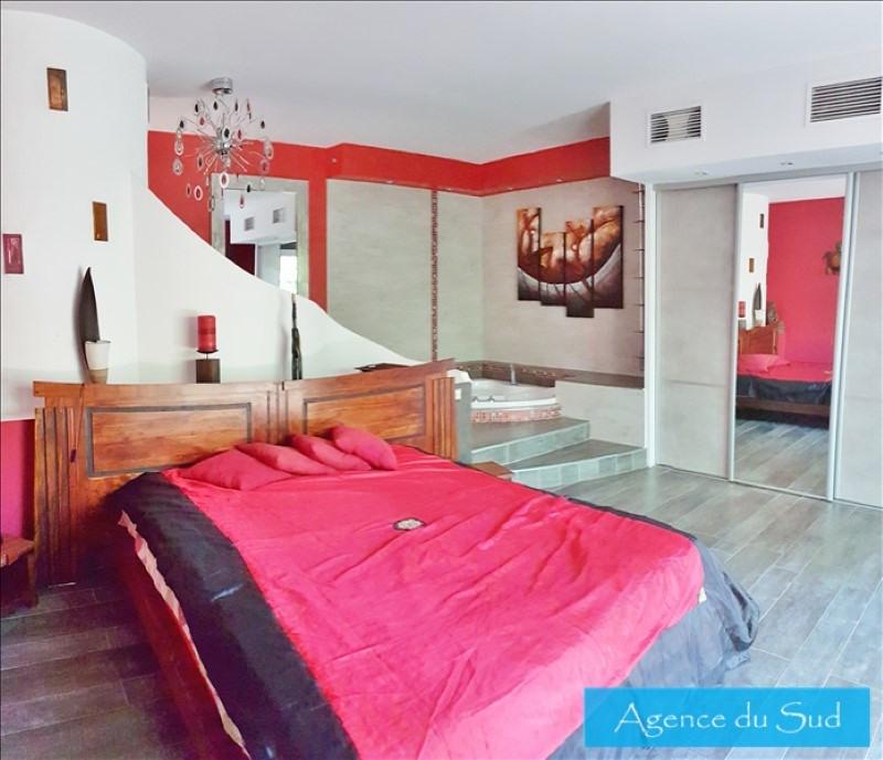 Vente de prestige maison / villa Roquevaire 584000€ - Photo 10