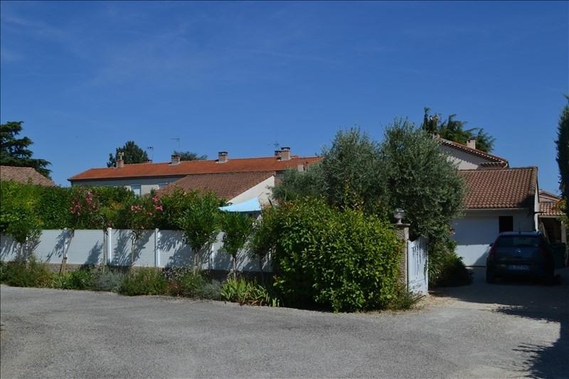 Sale house / villa Montelimar 260000€ - Picture 6