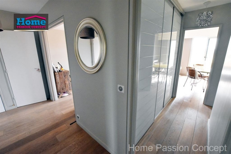 Vente appartement Rueil malmaison 515000€ - Photo 6
