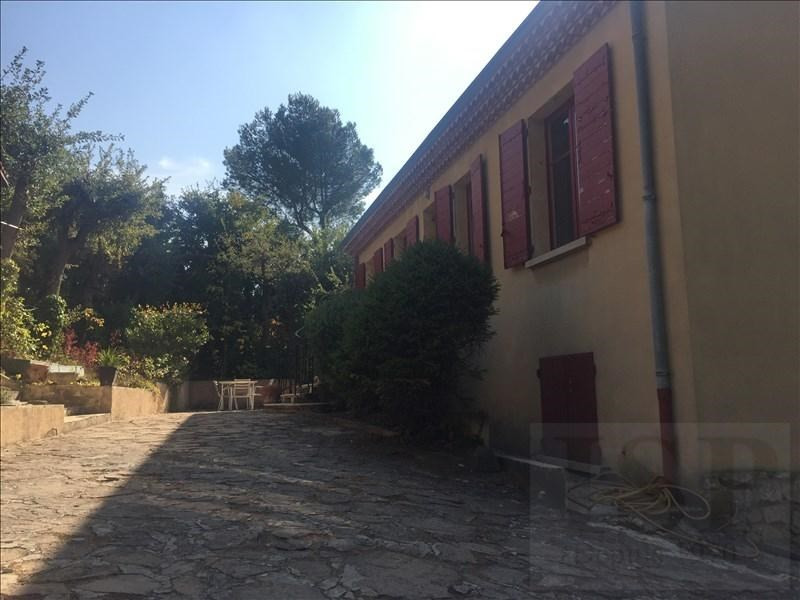 Deluxe sale house / villa Aix en provence 595000€ - Picture 4