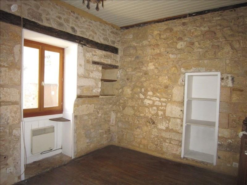 Vente maison / villa St cyprien 86400€ - Photo 3