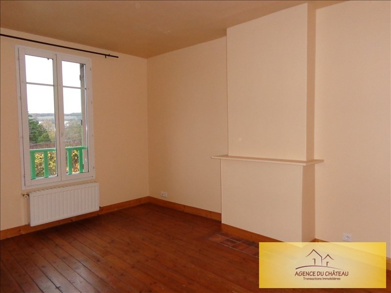 Revenda casa Bennecourt 205000€ - Fotografia 7