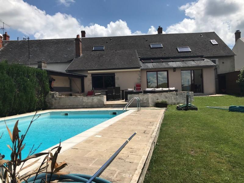 Vente maison / villa Checy 399000€ - Photo 10