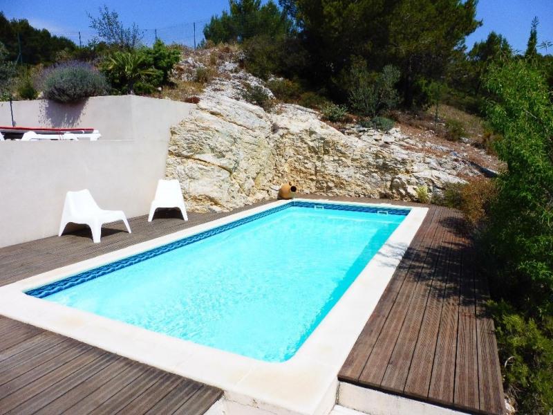 Vente maison / villa Aurons 485000€ - Photo 3