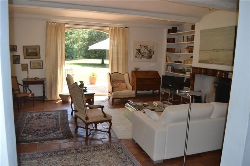 Vente maison / villa Sud montelimar 840000€ - Photo 5