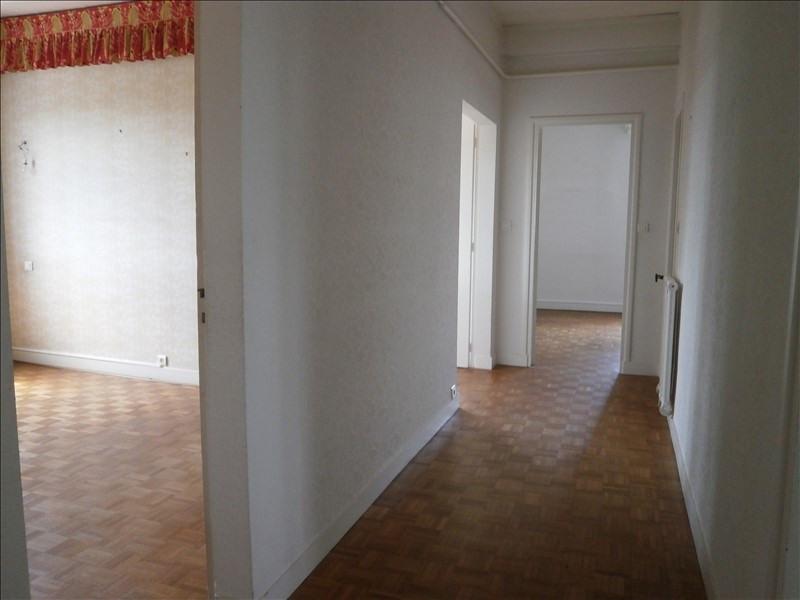 Sale apartment St nazaire 164300€ - Picture 7