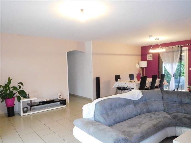 Location maison / villa Galgon 768€ CC - Photo 2