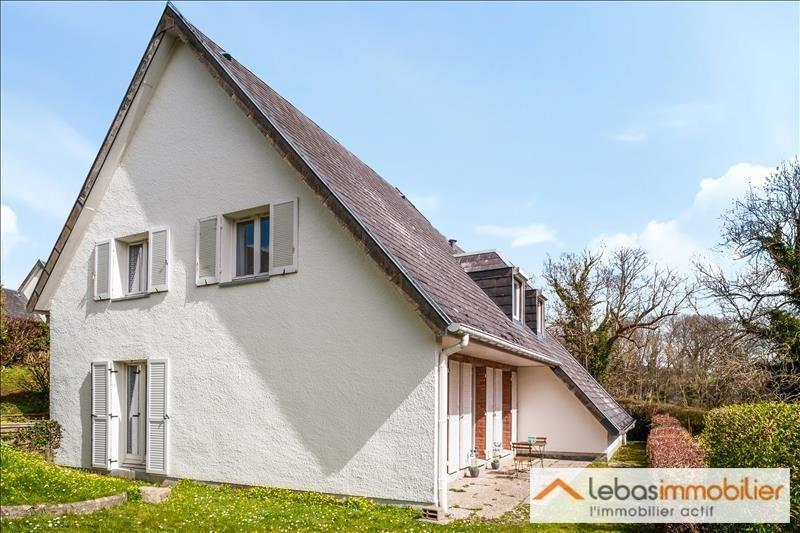 Vendita casa St valery en caux 185000€ - Fotografia 1
