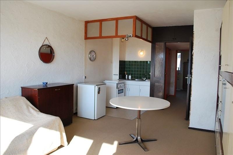 Sale apartment Quend 109000€ - Picture 2