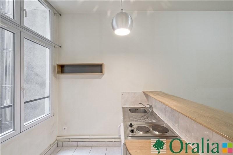 Vente appartement Paris 1er 299000€ - Photo 6