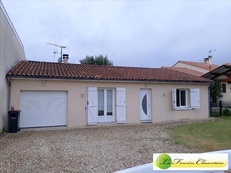 Rental house / villa St yrieix sur charente 710€ CC - Picture 3