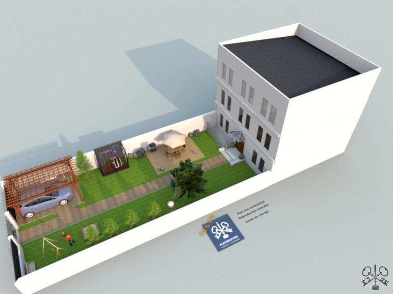 Venta de prestigio  casa La garenne colombes 1065000€ - Fotografía 2
