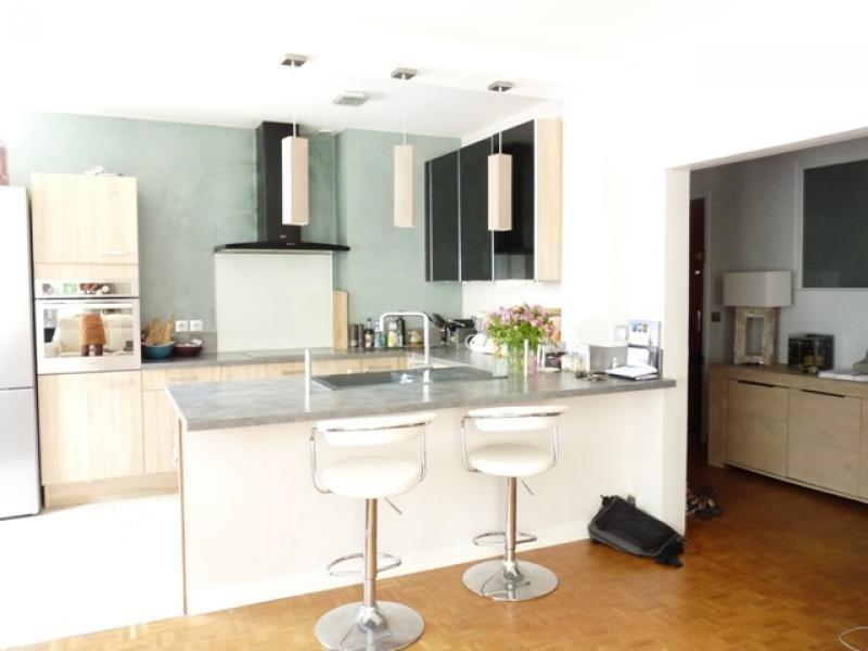 Sale apartment Villennes sur seine 325000€ - Picture 3
