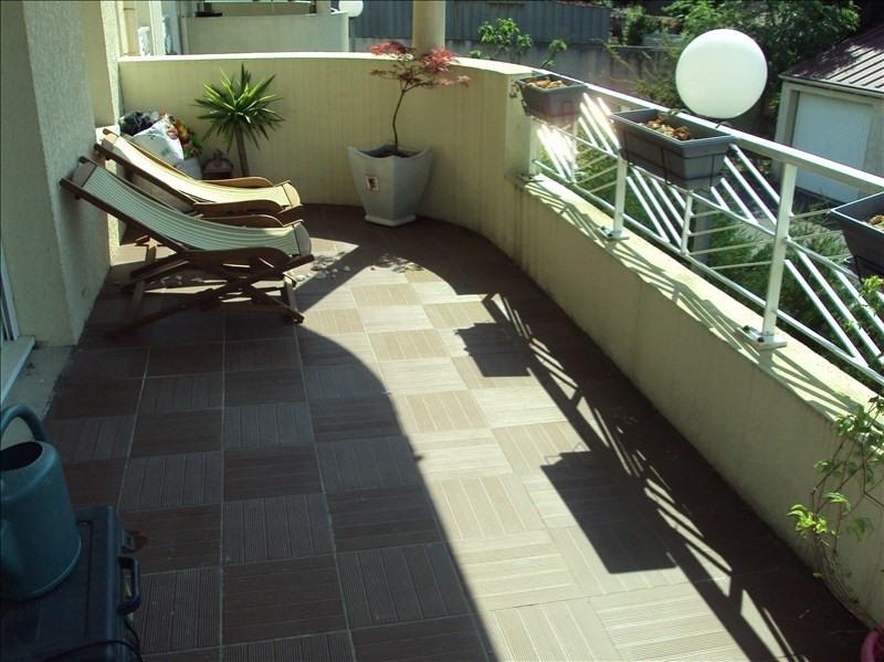 Location appartement Le perray en yvelines 880€ CC - Photo 3
