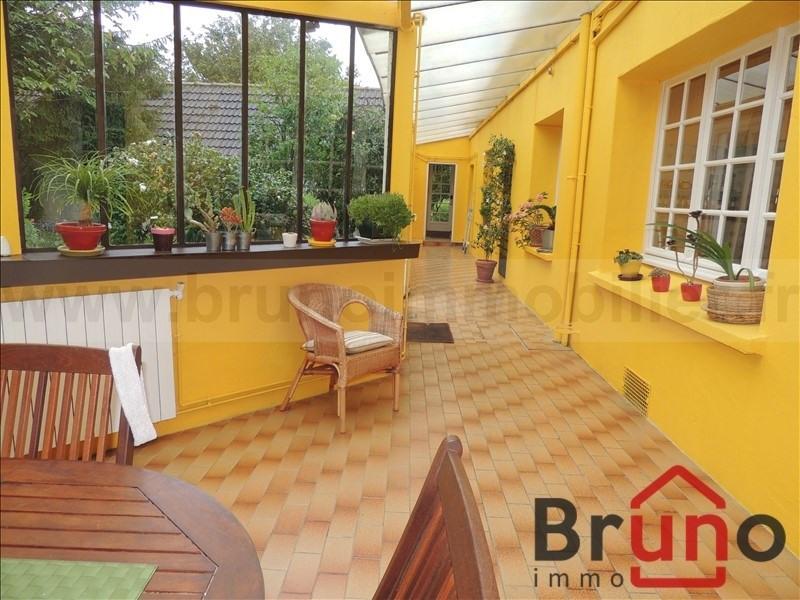 Venta  casa Estrees les crecy 246000€ - Fotografía 3