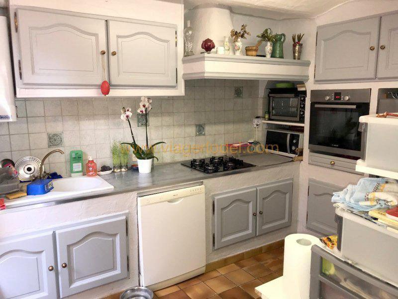 Vitalicio  apartamento Nice 75000€ - Fotografía 8