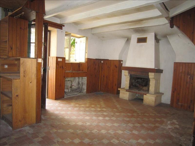 Vente maison / villa Siorac en perigord 49000€ - Photo 2