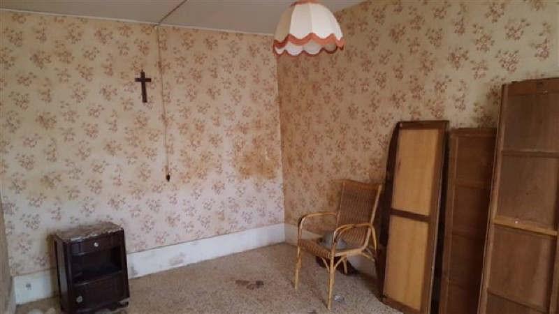 Sale house / villa Thoste 86500€ - Picture 5
