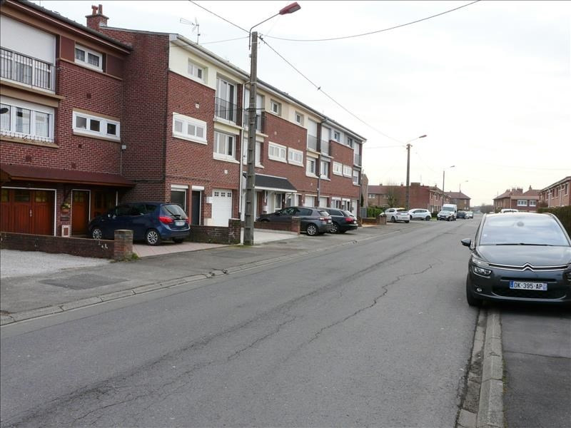 Rental house / villa Hazebrouck 700€ CC - Picture 1