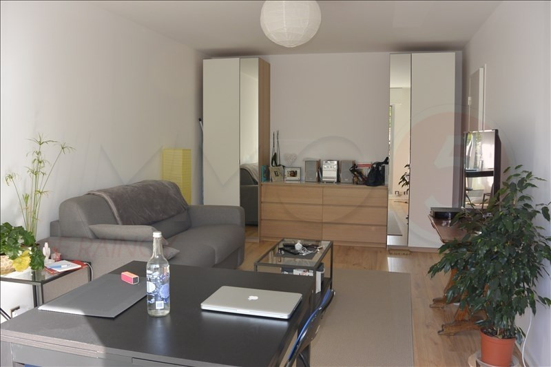 Sale apartment Le raincy 160 000€ - Picture 4