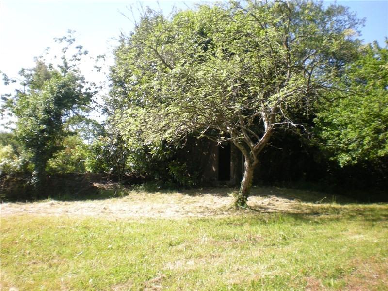 Vente terrain Vigneux de bretagne 76300€ - Photo 2
