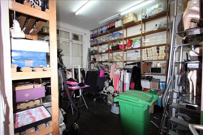 Commercial lease transfer empty room/storage Paris 15ème 35000€ - Picture 4