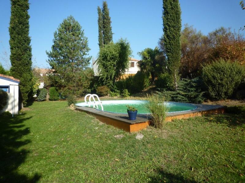 Vente maison / villa Saint-jean § 455000€ - Photo 7