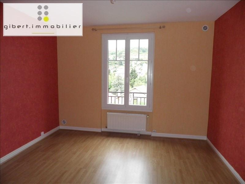 Rental house / villa Le puy en velay 726,75€ +CH - Picture 7