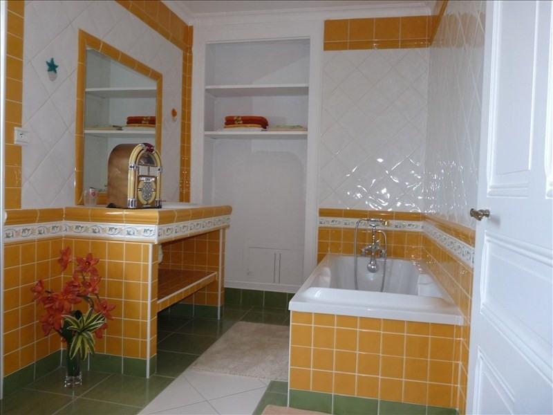 Vente maison / villa Genissieux 472500€ - Photo 6