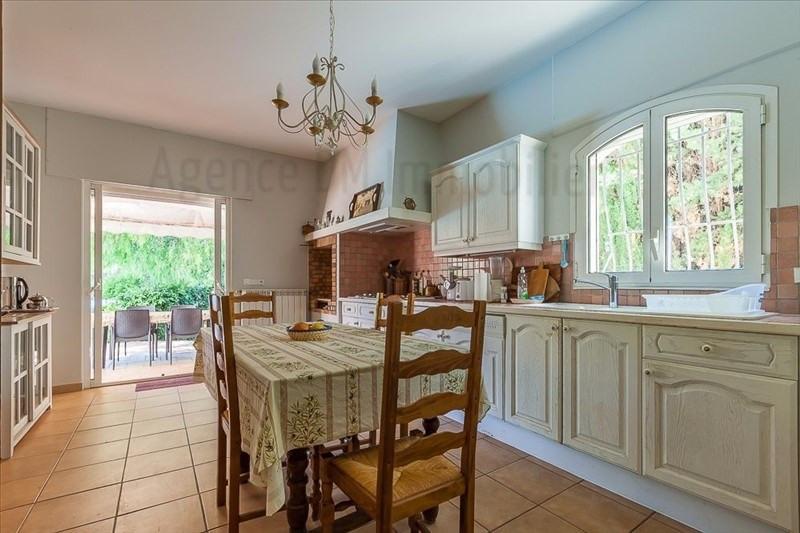 Vente de prestige maison / villa Juan les pins 1495000€ - Photo 6