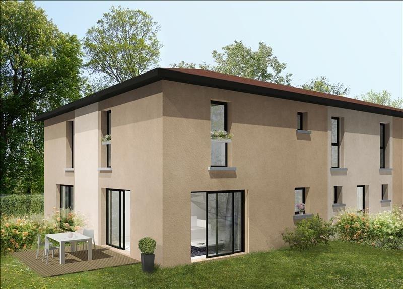 Sale house / villa Liergues 240000€ - Picture 1