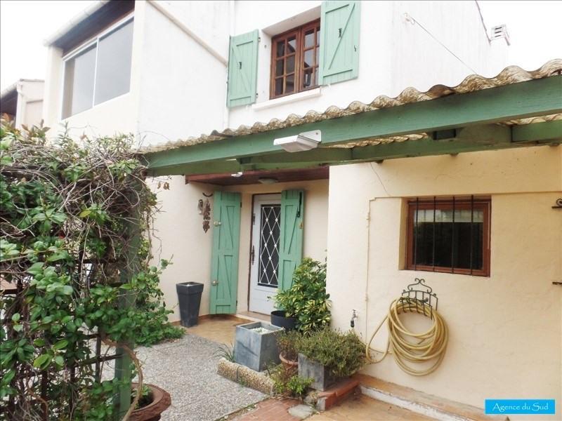Vente maison / villa La ciotat 358000€ - Photo 3