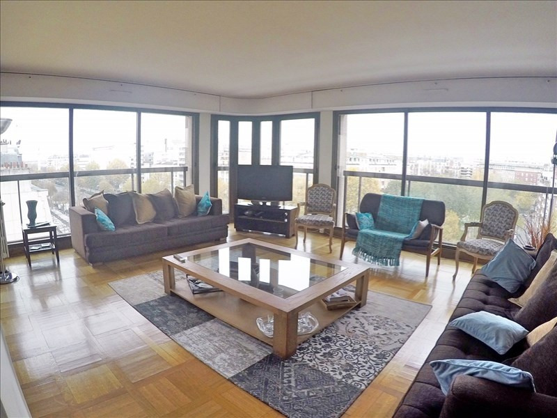 Vente de prestige appartement Paris 12ème 1 050 000€ - Photo 8