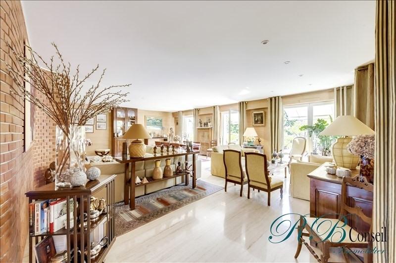 Vente appartement Le plessis robinson 790000€ - Photo 2