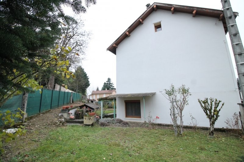 Vente maison / villa Les abrets 187500€ - Photo 2
