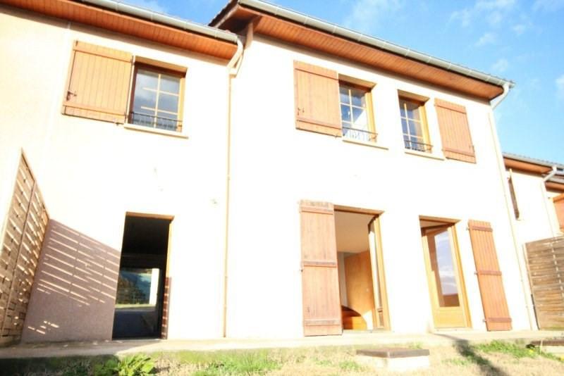 Vente maison / villa Les avenieres 167000€ - Photo 2