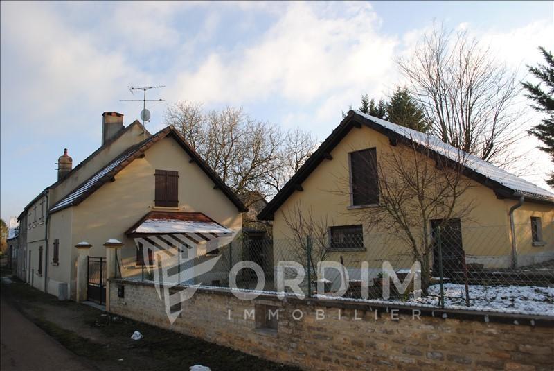 Vente maison / villa Chablis 99000€ - Photo 1