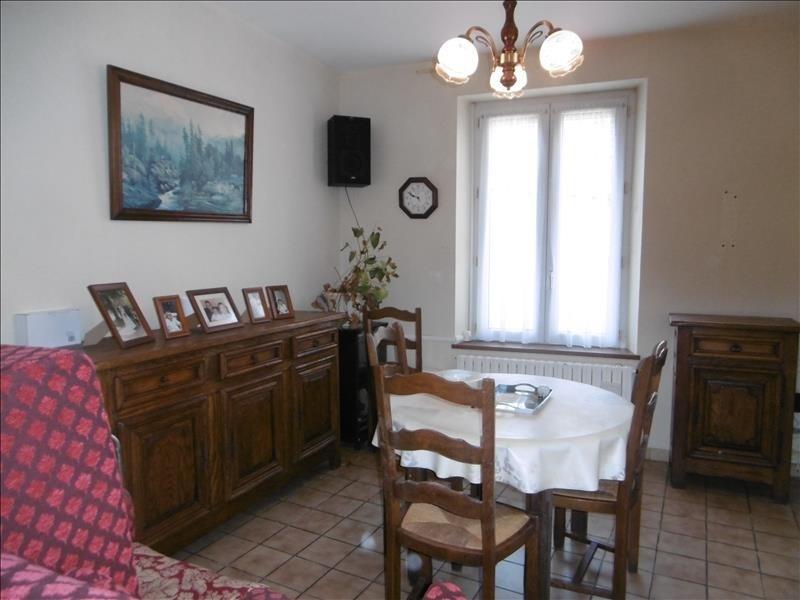 Vente appartement Besse sur braye 33000€ - Photo 2