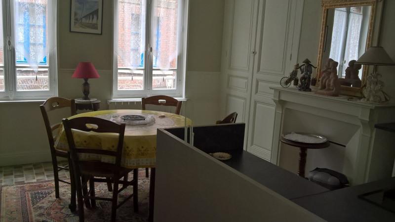 Alquiler  apartamento Honfleur 450€ CC - Fotografía 1