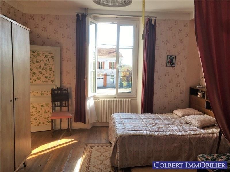 Vente maison / villa Neuvy sautour 118000€ - Photo 4