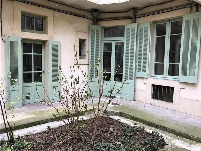 Location appartement Nimes 665€ CC - Photo 1