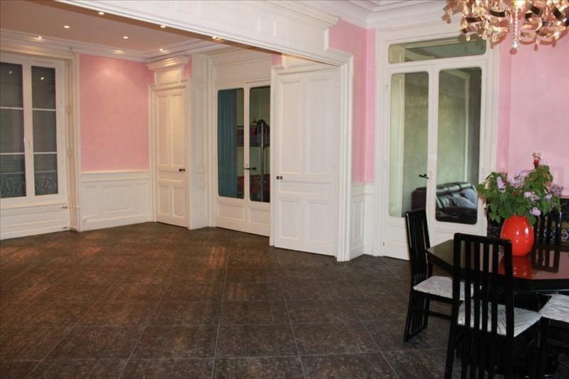 Venta  apartamento Vienne 360000€ - Fotografía 4