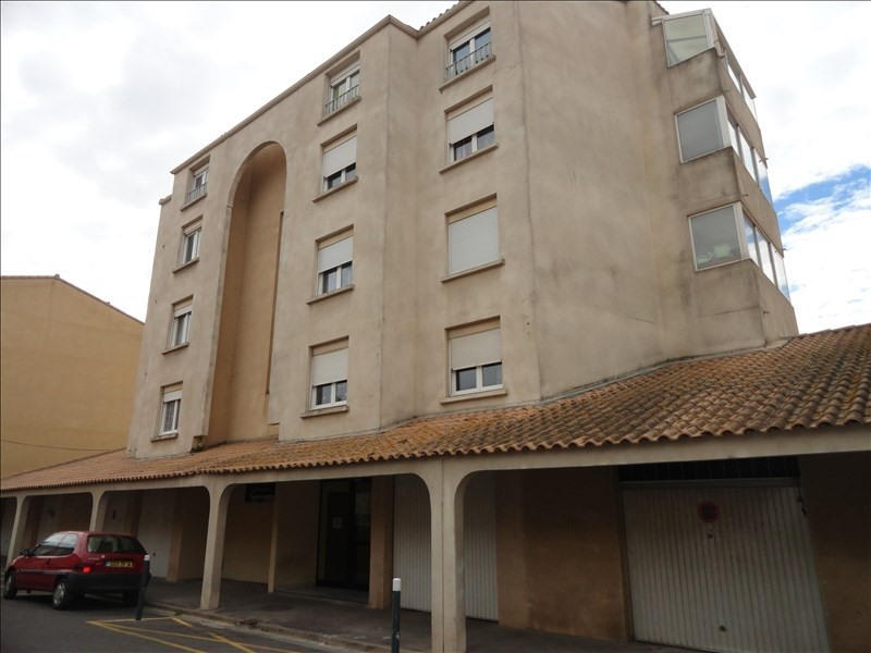 Produit d'investissement appartement Lunel 79 715€ - Photo 6