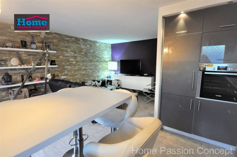 Vente appartement Colombes 369000€ - Photo 3