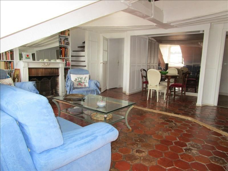 Venta  apartamento Versailles 800000€ - Fotografía 2