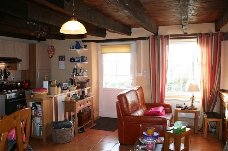 Vente maison / villa Pleugriffet 106000€ - Photo 6