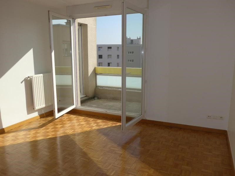 Location appartement Villeurbanne 870€ CC - Photo 1